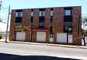 Foto de edificio en venta en delicias 10 , ojo de agua, aguascalientes, aguascalientes, 13730908 No. 01