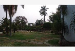 Foto de terreno habitacional en venta en delicias 16, delicias, cuernavaca, morelos, 7484997 No. 01
