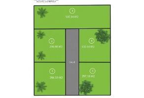 Foto de terreno habitacional en venta en  , delicias, cuernavaca, morelos, 11502941 No. 01
