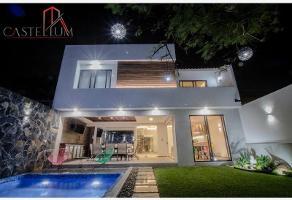 Foto de casa en venta en  , delicias, cuernavaca, morelos, 12772065 No. 01