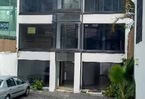 Foto de edificio en venta en  , delicias, cuernavaca, morelos, 14203166 No. 01