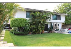 Foto de casa en condominio en venta en  , delicias, cuernavaca, morelos, 18102473 No. 01