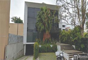 Foto de oficina en renta en  , delicias, cuernavaca, morelos, 18595590 No. 01