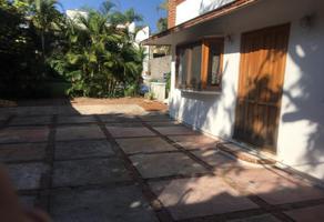 Foto de departamento en renta en  , delicias, cuernavaca, morelos, 19219950 No. 01