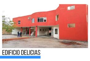 Foto de edificio en renta en  , delicias, cuernavaca, morelos, 0 No. 01