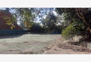 Foto de terreno habitacional en venta en  , delicias, cuernavaca, morelos, 21386848 No. 01