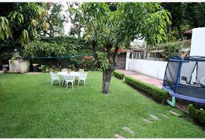 Foto de terreno habitacional en venta en  , delicias, cuernavaca, morelos, 6026143 No. 01