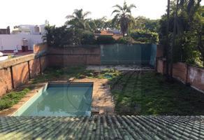 Foto de terreno habitacional en venta en  , delicias, cuernavaca, morelos, 6504408 No. 02