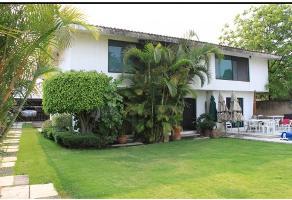 Foto de casa en condominio en venta en  , delicias, cuernavaca, morelos, 9332155 No. 01