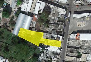 Foto de terreno habitacional en venta en  , delio moreno canton, mérida, yucatán, 18906944 No. 01