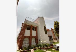 Foto de casa en venta en dentro de ex hacienda barbabosa , hacienda san josé barbabosa, zinacantepec, méxico, 0 No. 01