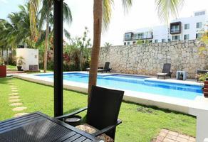 Foto de departamento en renta en departamento céntrico con piscina y elevador , supermanzana 44, benito juárez, quintana roo, 22137587 No. 01