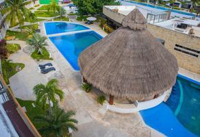 Foto de departamento en renta en departamento con piscina y gimnasio , supermanzana 40, benito juárez, quintana roo, 0 No. 01