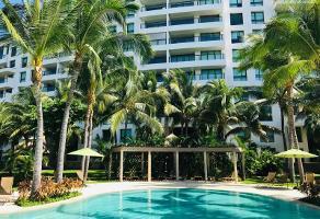 Foto de departamento en venta en departamento en playa, avenida costera de las palmas 1, la chaparrita, acapulco de juárez, guerrero, 10125071 No. 01