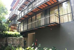 Foto de casa en renta en departamento en renta en avenida toluca, ciudad de méxico , las águilas, álvaro obregón, df / cdmx, 15039293 No. 01