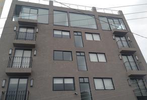 Foto de departamento en renta en departamento suite en renta amueblado, zona los fuertes, boulevard 5 de mayo puebla. . , hidalgo, puebla, puebla, 18907377 No. 01