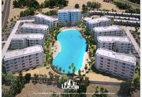Foto de departamento en venta en departamentos bluu hábitat lagoons torre turquesa 6342, mazatlan i, mazatlán, sinaloa, 15506986 No. 01