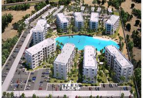 Foto de departamento en venta en departamentos bluu torre turquesa 6342, mazatlan i, mazatlán, sinaloa, 15502436 No. 01