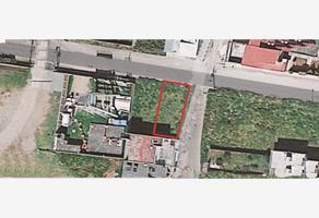 Foto de terreno habitacional en venta en deportiva 100, deportiva, zinacantepec, méxico, 0 No. 01