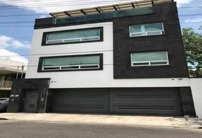 Foto de edificio en venta en  , deportivo obispado, monterrey, nuevo león, 0 No. 01