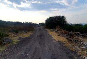 Foto de terreno industrial en venta en derecho de paso , san isidro viejo, querétaro, querétaro, 0 No. 01