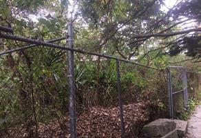 Foto de terreno habitacional en venta en derecho , lomas anáhuac, huixquilucan, méxico, 14048742 No. 01
