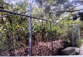 Foto de terreno habitacional en venta en derecho , lomas anáhuac, huixquilucan, méxico, 0 No. 01