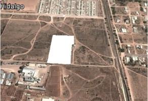Foto de terreno habitacional en venta en desarrollo agropecuario la trinidad l30m1 , la trinidad, san francisco de los romo, aguascalientes, 3680193 No. 01