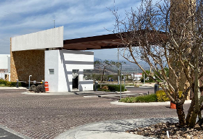 Foto de terreno habitacional en venta en  , desarrollo habitacional zibata, el marqués, querétaro, 0 No. 01