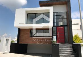 Foto de casa en renta en  , desarrollo habitacional zibata, el marqués, querétaro, 0 No. 01