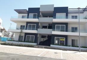 Foto de departamento en renta en  , desarrollo habitacional zibata, el marqués, querétaro, 0 No. 01