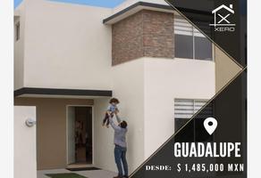 Foto de casa en venta en desarrollo nuevo 123, paseo san miguel, guadalupe, nuevo león, 18849637 No. 01