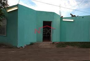 Foto de casa en venta en desemboque 131, solidaridad, hermosillo, sonora, 20145080 No. 01