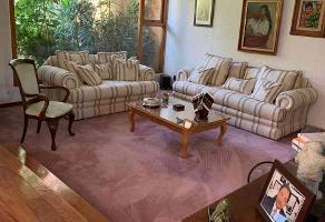 Foto de casa en condominio en venta en desierto de los leones , 2a del moral del pueblo de tetelpan, álvaro obregón, df / cdmx, 11309201 No. 01