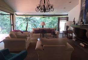 Foto de casa en venta en desierto de los leones 5600, olivar de los padres, álvaro obregón, df / cdmx, 0 No. 01
