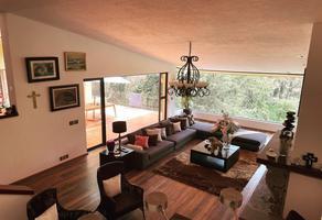 Foto de casa en venta en desierto de los leones , lomas de los cedros, álvaro obregón, df / cdmx, 0 No. 01