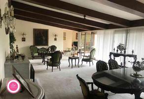 Foto de casa en condominio en venta en desierto de los leones , olivar de los padres, álvaro obregón, df / cdmx, 10763897 No. 01