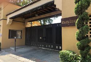 Foto de casa en condominio en venta en desierto de los leones , olivar de los padres, álvaro obregón, df / cdmx, 8459160 No. 01