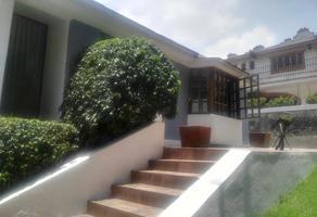 Foto de casa en condominio en venta en desierto de los leones , tetelpan, álvaro obregón, df / cdmx, 8649691 No. 01