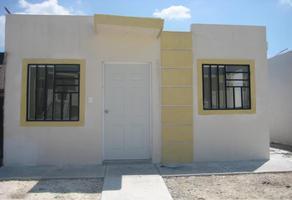 Foto de casa en venta en desierto de nubia 114, praderas de oriente, juárez, nuevo león, 0 No. 01