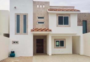 Foto de casa en venta en desierto de sonora , villas de san lorenzo, la paz, baja california sur, 14580634 No. 01