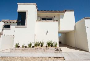 Foto de casa en venta en desierto de sonora , villas de san lorenzo, la paz, baja california sur, 0 No. 01