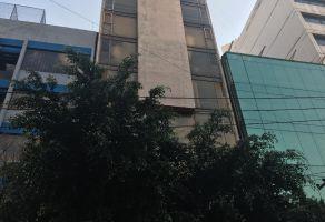 Foto de oficina en venta y renta en Del Valle Centro, Benito Juárez, DF / CDMX, 17606869,  no 01