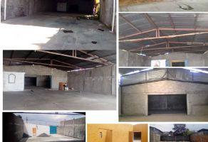 Foto de bodega en venta en Tenencia de Morelos, Morelia, Michoacán de Ocampo, 20012674,  no 01