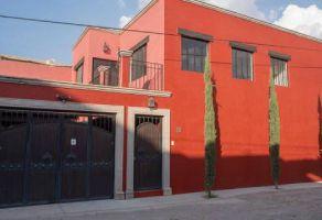 Foto de casa en venta en La Lejona, San Miguel de Allende, Guanajuato, 14759952,  no 01