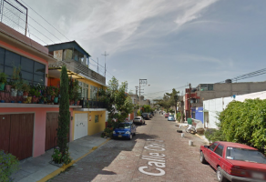 Foto de casa en venta en Reforma, Nezahualcóyotl, México, 12302245,  no 01