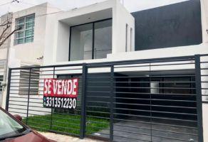 Foto de casa en venta en Jardines del Country, Guadalajara, Jalisco, 22012513,  no 01
