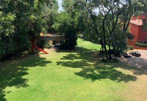 Foto de casa en condominio en venta y renta en Bosques de las Lomas, Cuajimalpa de Morelos, DF / CDMX, 14738892,  no 01