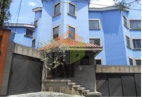 Foto de departamento en venta en Lomas Manuel Ávila Camacho, Naucalpan de Juárez, México, 6773669,  no 01
