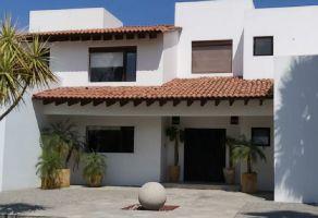 Foto de casa en venta en El Campanario, Querétaro, Querétaro, 15934592,  no 01